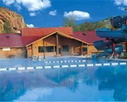 Photo of Kah-Nee-Ta Resort & Spa Warm Springs