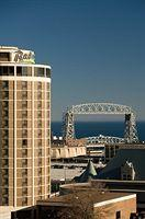 ‪Radisson Hotel Duluth-Harborview‬