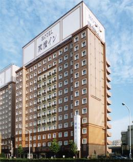Toyoko Inn Haneda Airport 2