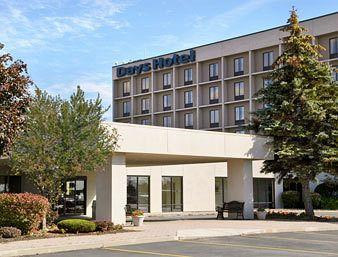 Photo of Days Hotel Buffalo Airport Cheektowaga