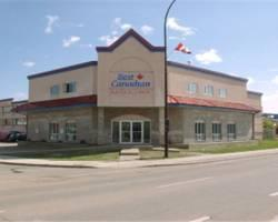 Photo of Best Canadian Motor Inn Fort McMurray