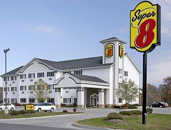 Super 8 Union MO