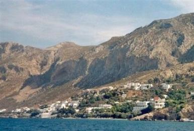 Kalymnos Village