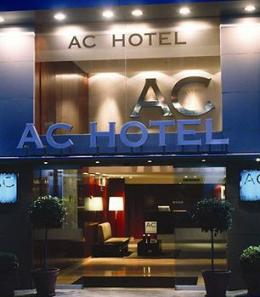‪AC Hotel Avenida de America by Marriott‬