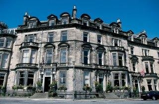 Photo of Swallow Greens Hotel Edinburgh