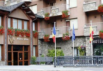 Photo of Marco Polo Hotel La Massana