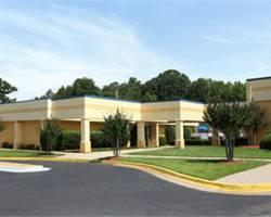 ‪Days Inn Airport North Charlotte‬