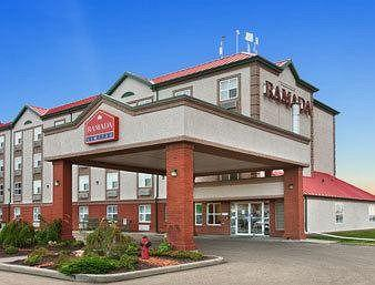 ‪Ramada Limited Sherwood Park‬