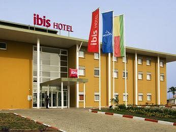 Photo of Ibis Cotonou