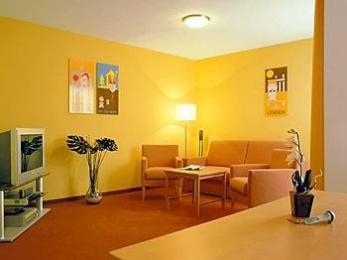 Photo of HSH Hotel Apartments Mitte Berlin