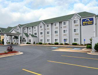 ‪Microtel Inn & Suites by Wyndham Union City/Atlanta Airport‬