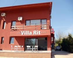 Hotel Villa RIT