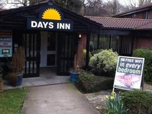 Days Inn Bristol M5
