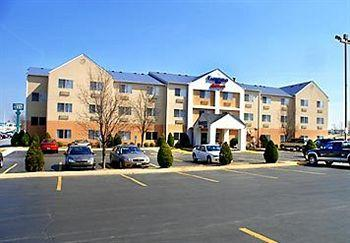 Photo of Fairfield Inn St. Louis Fairview Heights