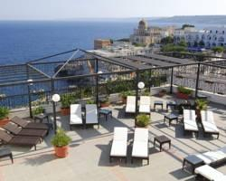 Photo of Grand Hotel Mediterraneo Santa Cesarea Terme