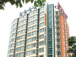 Motel 168 (Shanghai Songwei North Road)