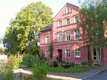 Photo of Hotel Auberge Mistral Freiberg