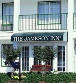 Jameson Inn Greenwood