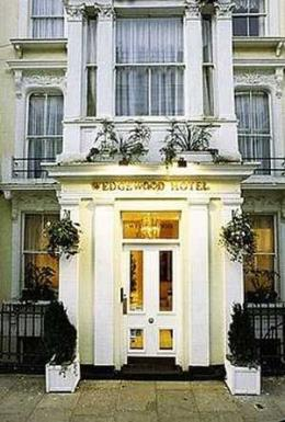 Photo of Wedgewood Hotel London