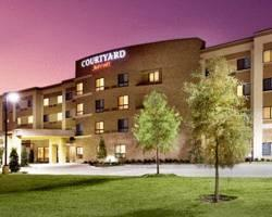 Photo of Courtyard by Marriott Wichita Falls