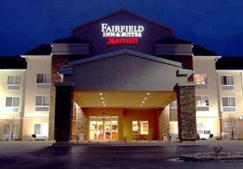 Photo of Fairfield Inn &amp; Suites Gillette