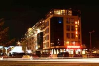 Photo of Hotel Avenue Burgas