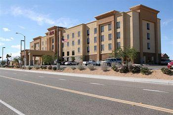 ‪Hampton Inn & Suites Barstow‬