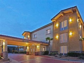 ‪La Quinta Inn Galveston East Beach‬