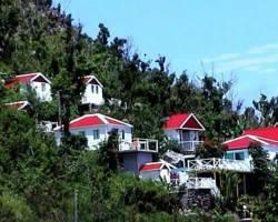 Photo of El Momo Cottages Windwardside