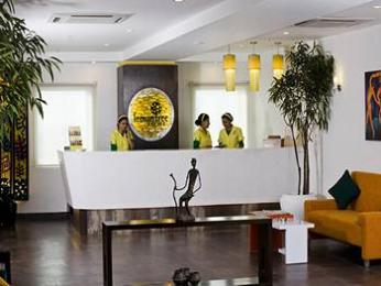 Photo of Lemon Tree Hotel Ghaziabad