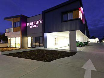 Mercure Bairnsdale