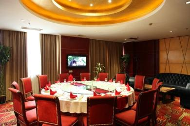 Photo of Xin Ya Du Hotel Shaoxing