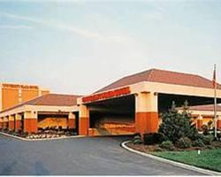 ‪University Plaza Hotel and Conference Center‬