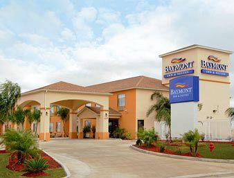 Baymont Inn & Suites - Sulphur (West Lake Charles)