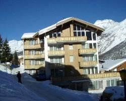 Photo of Hotel Mountain Inn Saas-Fee
