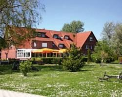 Hotel & Restaurant Am Wasser