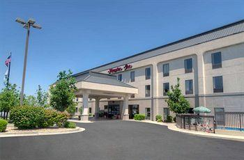 Photo of Hampton Inn Saint Robert/Fort Leonard Wood