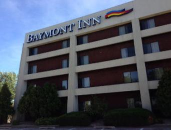 ‪Baymont Inn and Suites‬