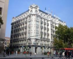 Photo of Hotel Mediodia Madrid