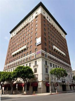 Photo of The Historic Mayfair Hotel Los Angeles