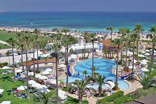 Photo of The Dome Beach Hotel &amp; Resort PAI Ayia Napa