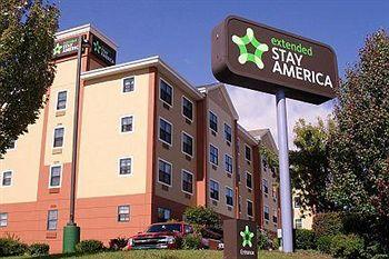 Extended Stay America - Philadelphia - Plymouth Meeting