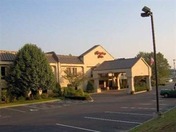 Hampton Inn Newburgh West Point's Image