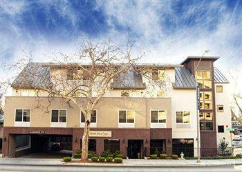 Photo of Med Park Inn & Suites Sacramento