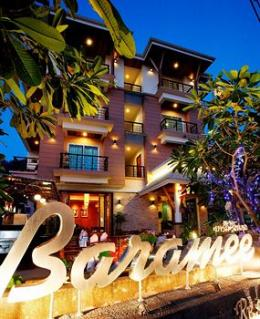 Photo of Baramee Resortel Patong