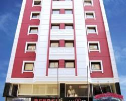 Yuksel Hotel