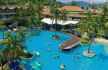Photo of Merlin Beach Resort Patong