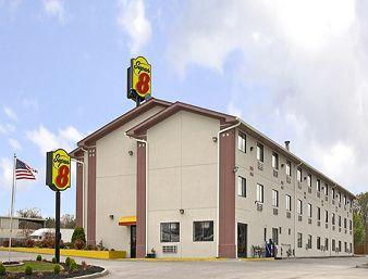 Photo of Super 8 Johnson City