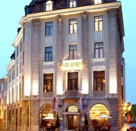 Photo of Barons Boutique Hotel Tallinn