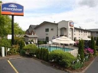 ‪Howard Johnson Inn Salem‬